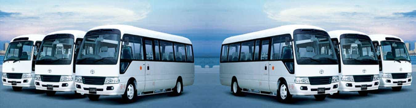 Adelaide Bus and Driver Hire