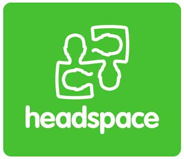 headspace Wellbeing Tours logo