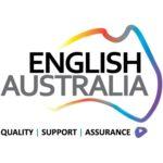 English Australia Logo - Learn English Study Tours Australia