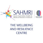 Wellbeing and Resilience Centre Logo
