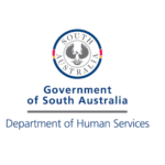 Department of Human Services Australia Logo