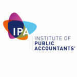 IP Accountants Logo