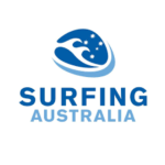Surfing Australia Logo