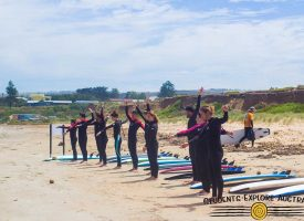 Surfing Camp South Australia