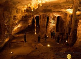 Student Tour Naracoorte Caves