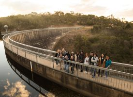 School Camps Adelaide Hills